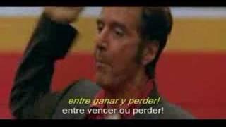 ONE - Al Pacino Inches Speech