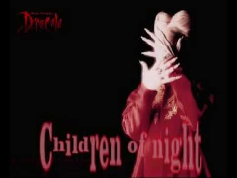 Dracula - Children of night and The hunt builds mp3