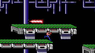 [TAS] NES Contra by Mars608 & aiqiyou in 08:37.76