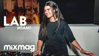 ANNA's rooftop techno set in The Lab Miami | WMC 2019