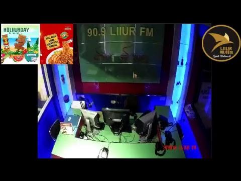 Radio LIIUR FM Spirit Station - East Java Live Stream