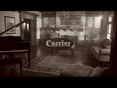 """Carrier Corporation """"Turn to the Experts"""" National TV Commercial"""
