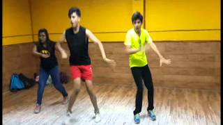 Judaai & Jeena jeena dance by creative hobby zone from badlapur