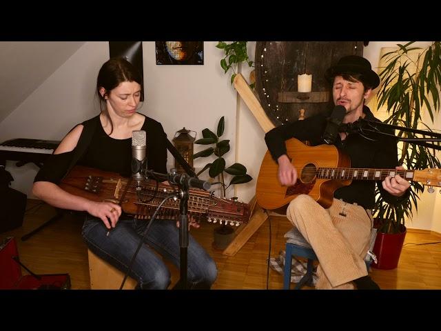 Sören Vogelsang - Gaukler feat. Silvia Hammer (Liedfett Cover)
