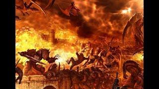Episode 67 - Armageddon War of hell