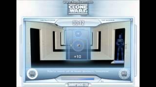 Star Wars: The Clone Wars - Sharpshooter