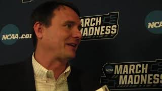 ACU Men's Basketball | Kentucky postgame