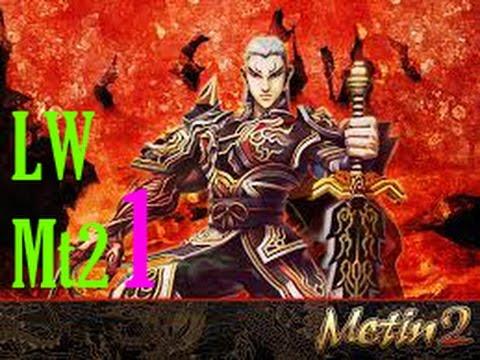 Metin 2 Last World/Zase Znova/Sura LVL 40/cz