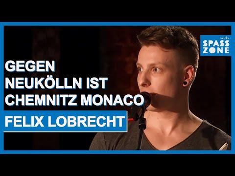 Felix Lobrecht: Der Felix, das Auto und die Gaby | MDR Spasszone | Comedy mit Karsten