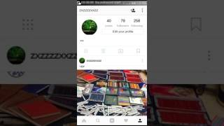 How to make your Instagram account private!!