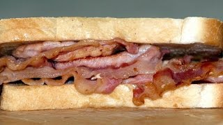 Bacon, sausages, burgers and ham 'can cause cancer', the World Health Organisation says
