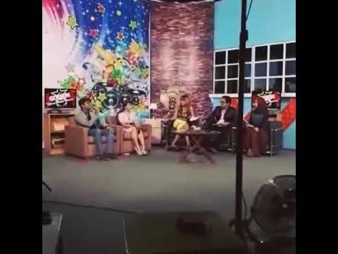 Anwar GoCha Taping Program #GODAIN #GoyangDangdutIndonesia Di Matrix TV #Jakarta