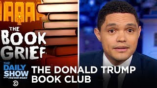 The Trump Administration Book Club  The Daily Show