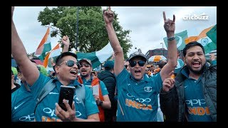 Centerstage @ World Cup 2019: India or Pakistan - who's winning the fan battle?