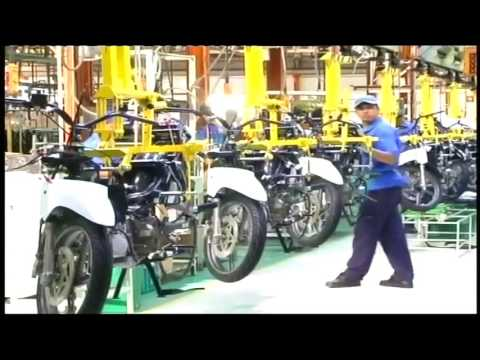 Malaysia's Industrial ProductionTo Grow Stronger