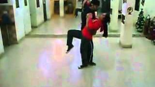 Dance@chargefitness: Pyar Ki Yeh Kahani Suno - Intermediate group