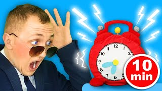 Color Song for Kids | Super Simple Nursery Rhymes. Sing Along With Tiki.