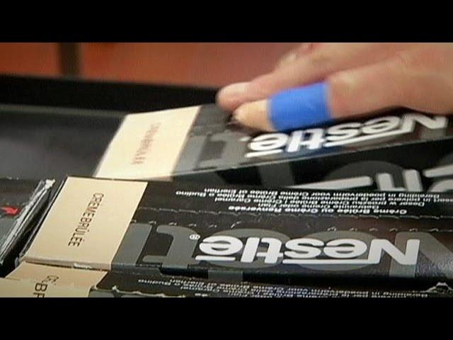 Наука и Nestle: меньше сахара в шоколаде, но тот же вкус? - economy