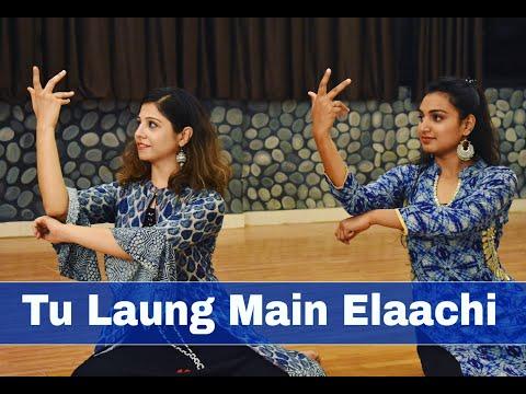 Luka Chuppi: Tu Laung Main Elaachi | Kartik A, Kriti S | Tulsi K | Tanishk B | Choreography Hiten K