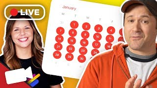 How To Make 30 Videos in 30 Days as a Busy Person