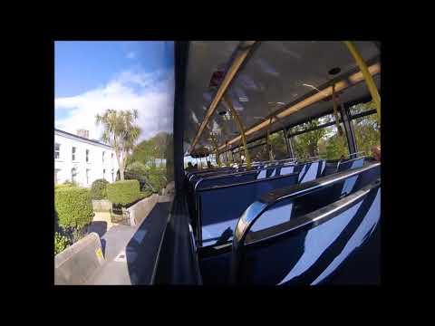 UID EV - 59 Dublin Bus - Dún Laoghaire to Killiney Hill - 17:00 Sunday Departure