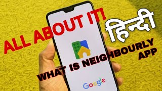 What is neighbourly app? |•¶ L4TECH |