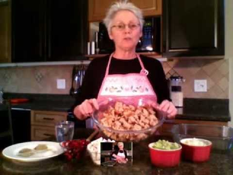 Easiest And Quick Bread Stuffing For Turkey Or Poultry