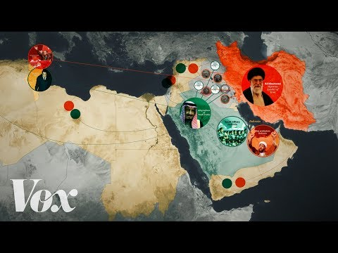 The Middle East's cold war, explained thumbnail