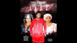 the making of sallamar bankwana 4 (Hausa Songs / Hausa Films)