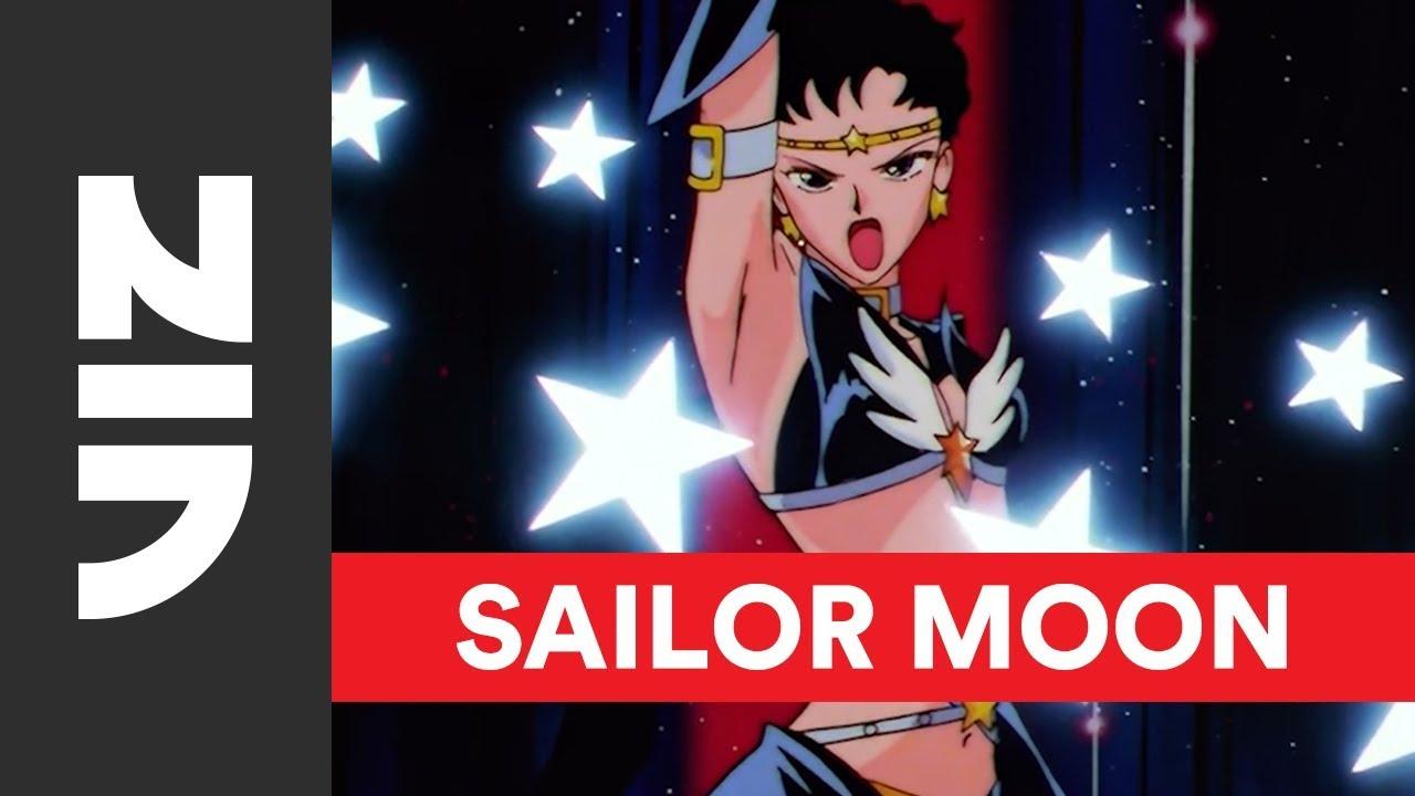 Sailor Moon Season 5 Villains Cast Announced   Den of Geek
