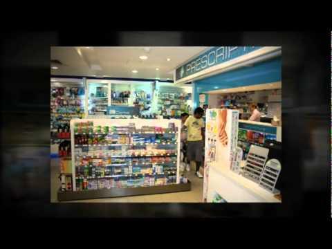 Pharmacy on the Mall