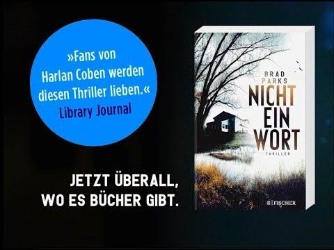 Nicht ein Wort YouTube Hörbuch Trailer auf Deutsch