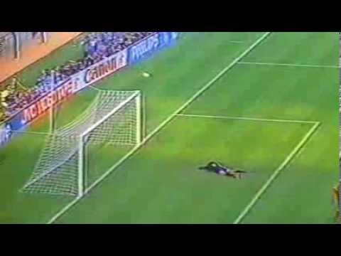 Alemanha 1x1 Colômbia Copa 1990 Rede Manchete!