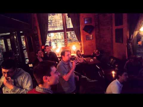 Fanaberia Wrocław Karaoke  the Fox