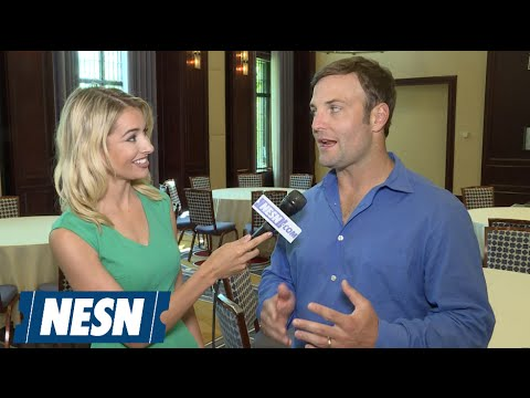 Rob Ninkovich, Wes Welker Discuss Their Experiences With Leonard Hair Transplant Associates