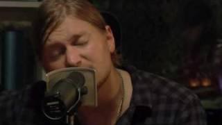 NEEDTOBREATHE - Stone Under Rushing (Live In Studio)