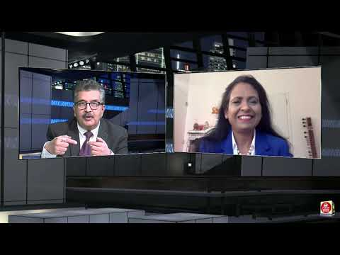 Vision of Asia - Community News | Neeta Jain For NY City Council District 24 | Mon Nov 30