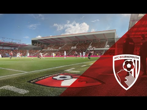 Public exhibition | Planners unveil proposals for stadium expansion at AFC Bournemouth