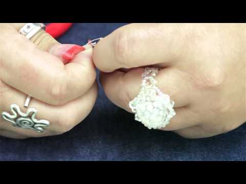 How to use Sterling Silver Wire Guardians