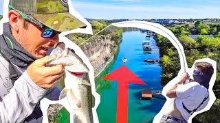 Quarantine SURVIVAL Fishing CHALLENGE!! ( Camping Trip )