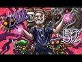 Let's Play The Legend of Zelda Majora's Mask [Deutsch/100%][#52] Das Lied der Frösche