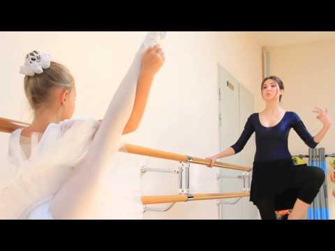 Балет и танцы для детей