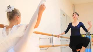 Балет и танцы для детей(Приглашаем детей от 3 до 10 лет в студии классический балет и современный танец
