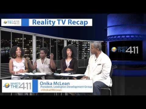 Reality TV Recap: VH1