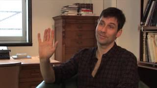 Jamie Lidell interview (part 4)