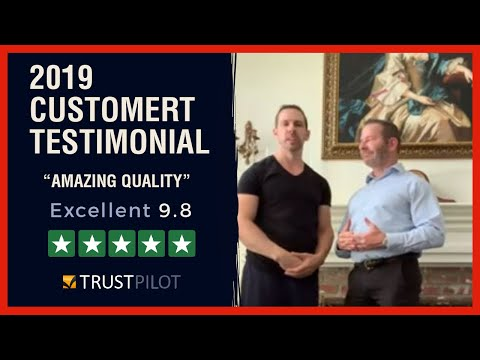 August 2019 Oil Painting Reproduction Review – Customer Testimonial – 1st-Art-Gallery.com