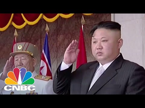 North Korea 'Bluster' Sends The Message 'We Will Deal With You As An Equal' | CNBC