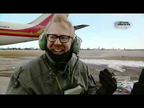 ** INSANE MythBusters TEST !! **  Jamie Hyneman 180 mph 747 Jet Blast