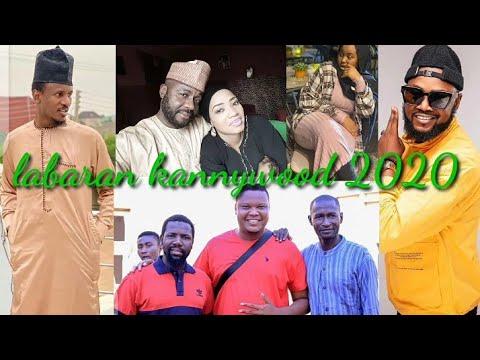 Download Labaran kannywood 2020 Adam zango, Naziru sarkin Waka, falalu dorayi, Mai shadda