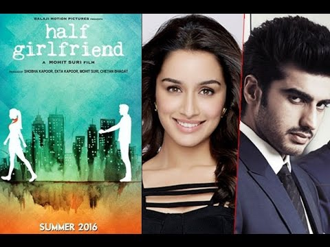 Chetan Bhagat New Book Half Girlfriend